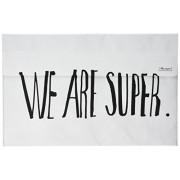 I like paper We Are Super 27,9 cm (11 pollici) Tyvek Case per MacBook Air