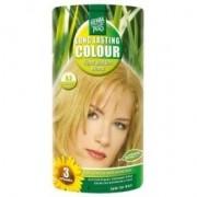 Hennaplus 8.3 aranyszőke hajfesték