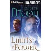 Limits of Power by Elizabeth Moon