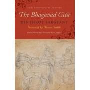 The Bhagavad Gita by Winthrop Sargeant