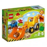 LEGO Duplo Town - Pala mixta (6138004)