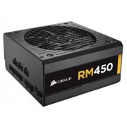 Corsair CP-9020066-NA RM Series RM450 Fully Modular 450 Watt Power Supply Unit