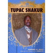 Tupac Shakur by Wayne A. Anderson