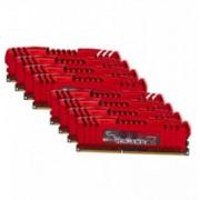 G.Skill 64 GB DDR3-RAM - 1600MHz - (F3-12800CL10Q2-64GBZL) G.Skill RipjawsZ-Serie - CL10