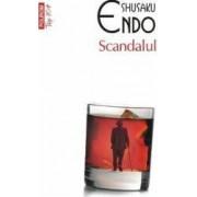 Scandalul - Shusaku Endo