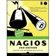 Nagios by Wolfgang Barth