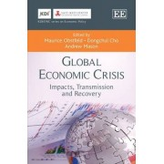 Global Economic Crisis by Maurice Obstfeld