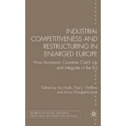 Industrial Competitiveness and Restructuring in Enlarged Europe by Paul J. J. Welfens