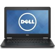 "Ultrabook™ Dell Latitude E7270 (Procesor Intel® Core™ i5-6200U (3M Cache, up to 2.80 GHz), Skylake, 12.5"", 4GB, 128GB M.2 SSD, Intel HD Graphics 520, Wireless AC, Ubuntu)"