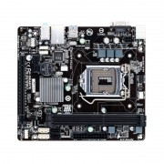 Placa de baza Gigabyte H81M-S Intel LGA1150 mATX