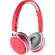Casti Esperanza Yoga Bluetooth Red