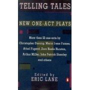 Telling Tales: New One-Act Plays by Eric Lane