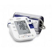 Omron M10IT - Tensiómetro de brazo, color blanco