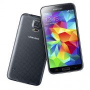 Samsung G900 Galaxy S5 Black. Fri Frakt!