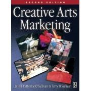 Creative Arts Marketing by Elizabeth Hill