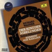 R. Wagner - Der Ring Des Nibelungen (0028945778020) (14 CD)