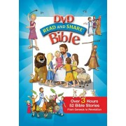 Read and Share Bible Box Set] [Reino Unido] [DVD]