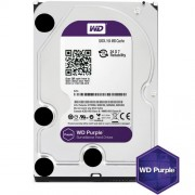 "HDD 3.5"", 500GB, WD Purple, 64MB Cache, SATA3 for DVR/Surveillance (WD05PURX)"