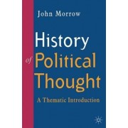 The History of Political Thought by John Morrow
