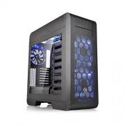 Thermaltake Core Custodia per PC fisso Nero nero Big Tower