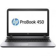 "LAPTOP HP PROBOOK 450 G3 INTEL CORE I5-6200U 15.6"" W4P64EA"