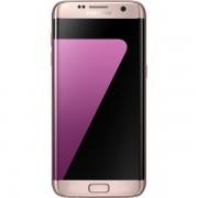 Telefon Mobil Samsung Galaxy S7 Edge / G935F, 32GB - Pink Gold