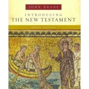 Introducing the New Testament by John Drane