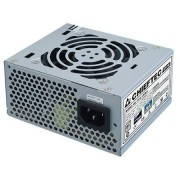 Chieftec SFX-450BS 450W SFX Argento alimentatore per computer