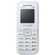 Samsung Guru B110E (White)