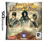 Prince Of Persia Battles Nintendo Ds
