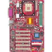 Placa de Baza MSI Socket 478 MSI 845PE NEO + Procesor Celeron 2ghz + Cooler