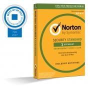 Norton Security Standard 1-Device 1jaar