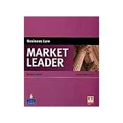 Market Leader. Business Law. Business English
