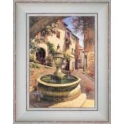Fontaine de Saint Paul de Vence