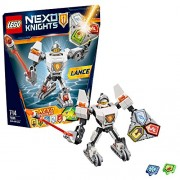 Lego Nexo Knights 70366 - Set Costruzioni Lance da Battaglia
