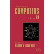 Advances in Computers: Volume 79 by Marvin V. Zelkowitz