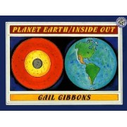 Planet Earth by Gail Gibbons