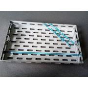 Tava pupinel sterilizator Sanity Security