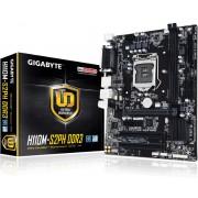GA-H110M-S2PH DDR3