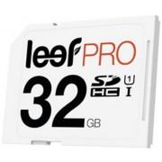 Card memorie Leef SDHC Pro UHS-I, 32GB, Clasa 10