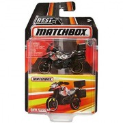 Best of Matchbox Series 1 - Bmw R1200 GS Motorcycle