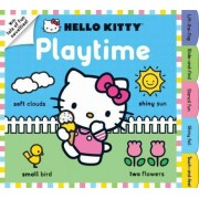 Hello Kitty: Playtime by Roger Priddy