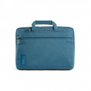 """TUCANO WO-MB154-B :: Чанта за 15.4"""" MacBook Pro, Workout, син цвят"""