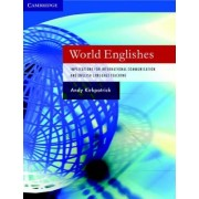 World Englishes Paperback with Audio CD by Andy Kirkpatrick