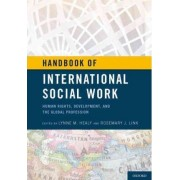Handbook of International Social Work by Lynne M. Healy