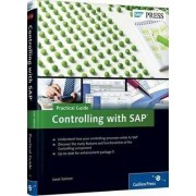 Controlling with SAP: A Practical Guide by Janet Salmon