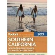 FodorS Southern California 2013