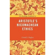 The Routledge Guidebook to Aristotle's Nicomachean Ethics by Anthony Gottlieb
