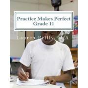 Practice Makes Perfect: Mentor Enrichment Grade 11