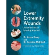 Lower Extremity Wounds by Karen Ousey